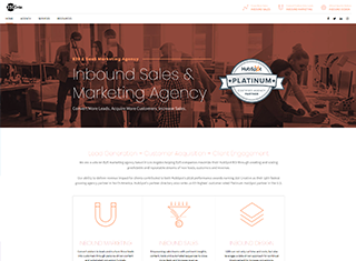 International Web Design Firms Directory | Northern American web