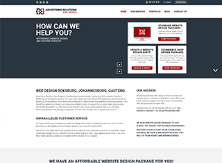 International Web Design Firms Directory | African web
